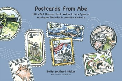 'Postcards from Abe'