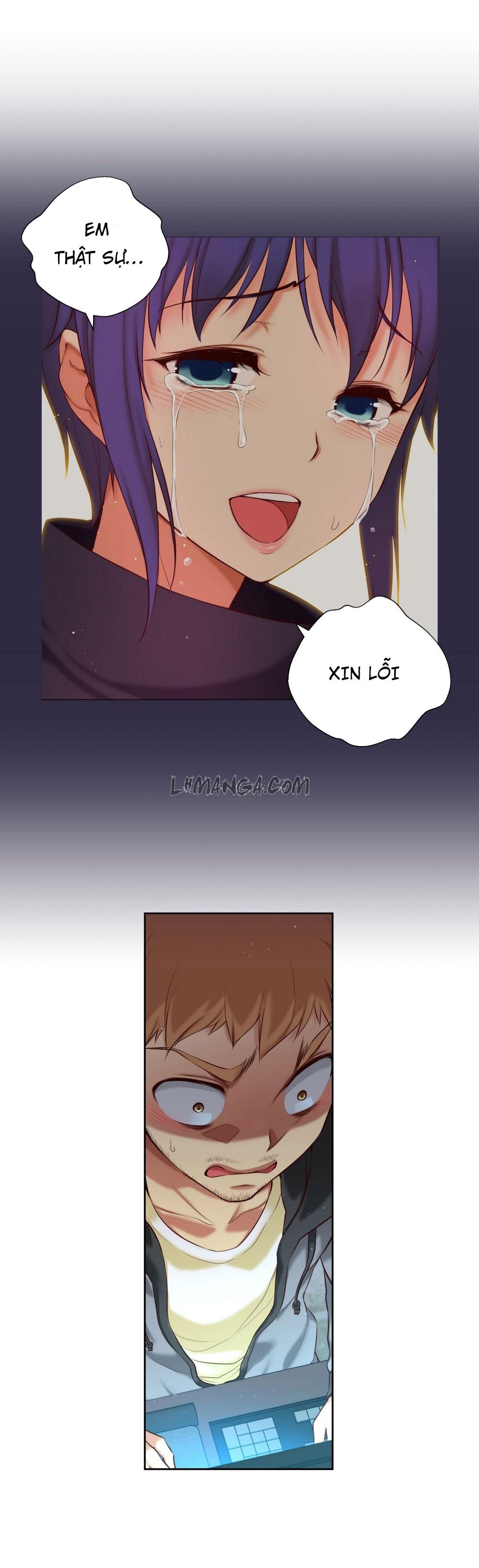 Hình ảnh HINH_00010 in [Siêu phẩm Hentai] Little Girl Full