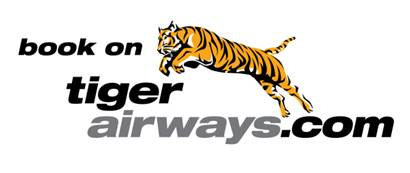 tiger airways, new tiger airways