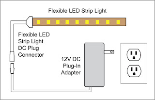 12v led strip wiring diagram images vlightdeco trading led wiring diagrams for 12v led lighting