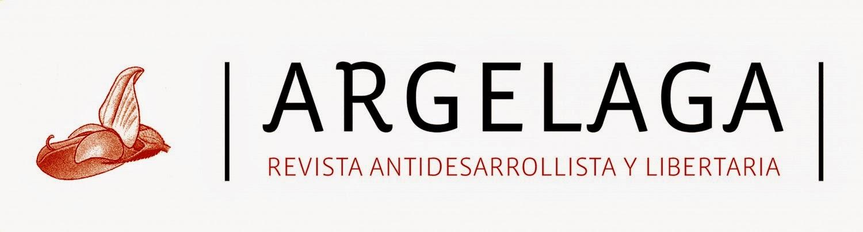 Revista Argelaga
