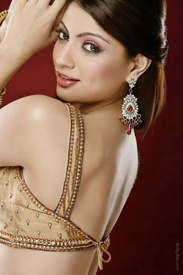 , Model Akanksha Hot Pics