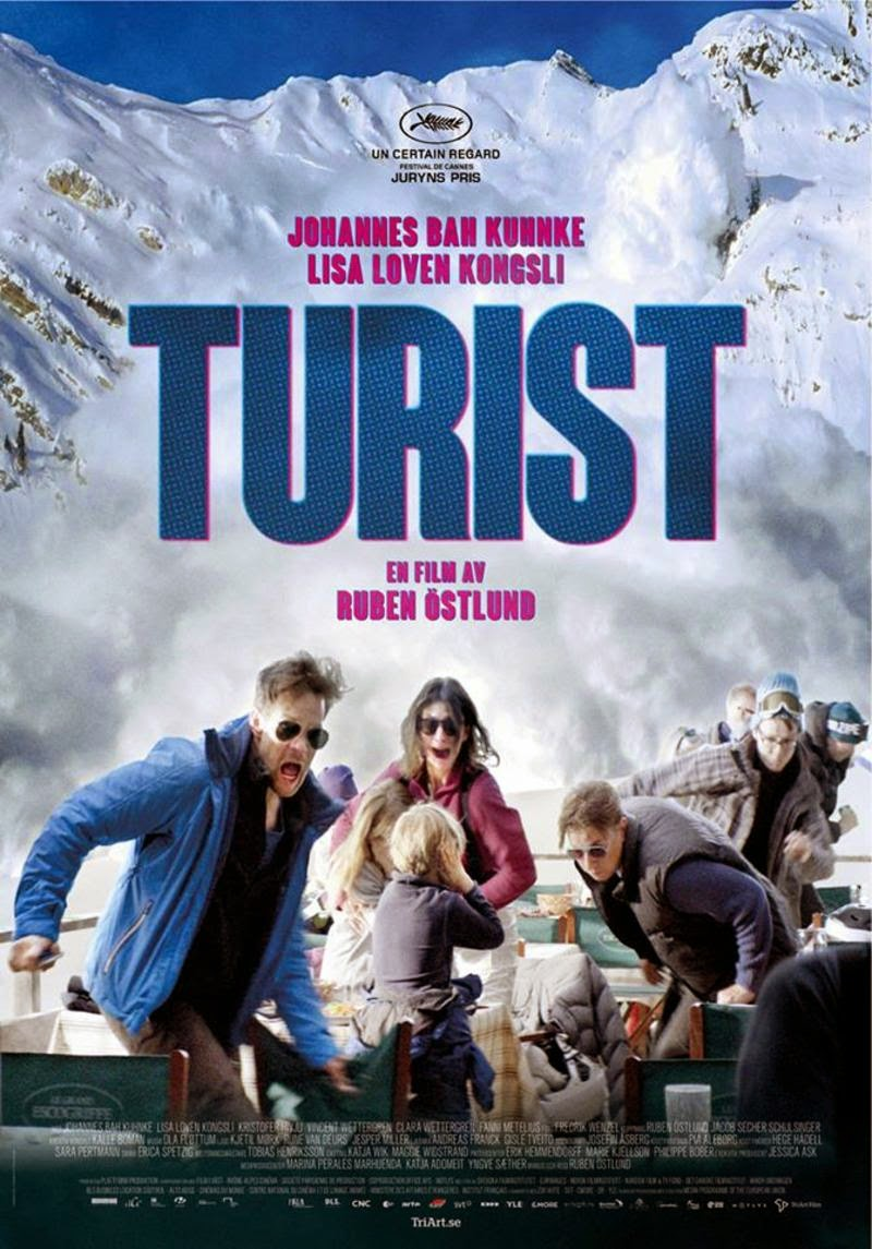 Turist / Force Majeure (2014) Hdrip tainies online oipeirates