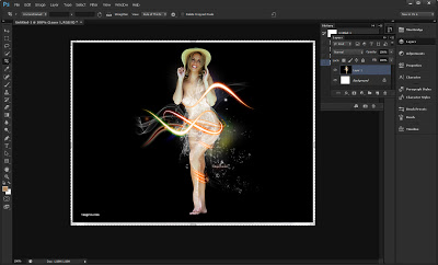 how to open ai file in photoshop cs6