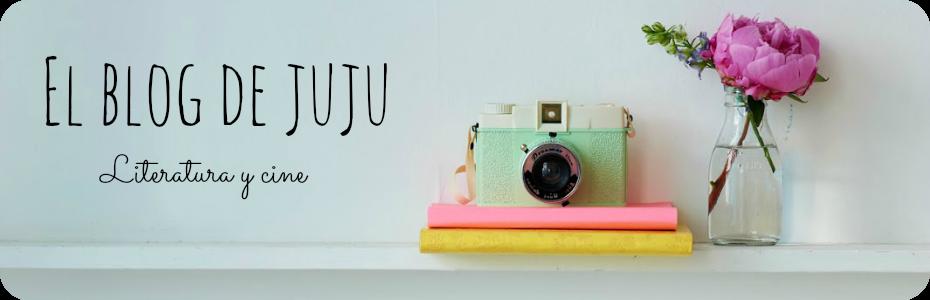 El blog de juju