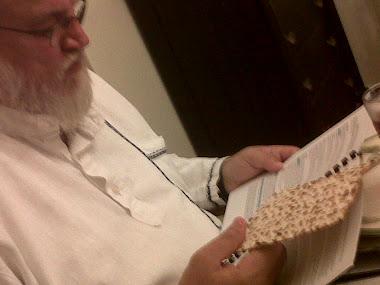 Pesach Seder 2013