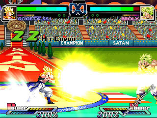 Download Game Dragon Ball Z Pc Gratis