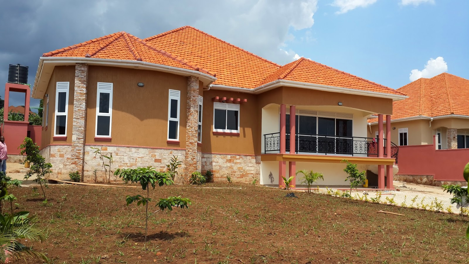 Houses For Sale Kampala Uganda
