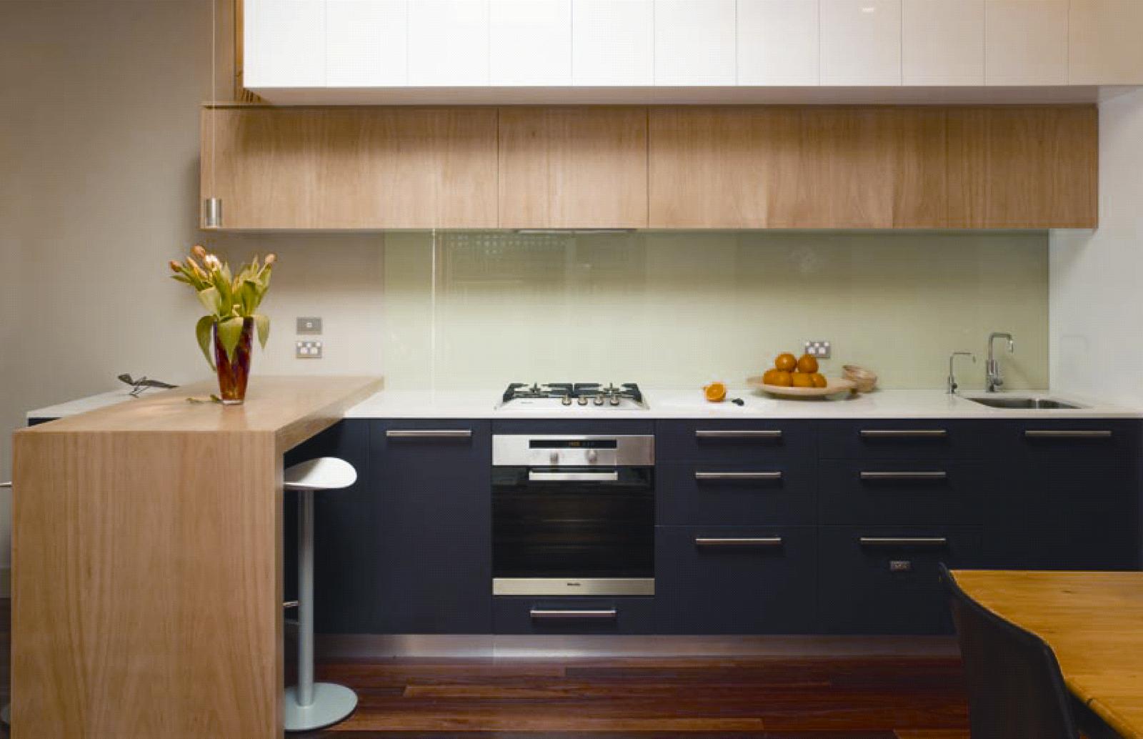 Febrero 2013 cocinas con estilo for Cocina 3 metros lineales
