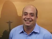 Michael Nagy é o novo contratado do Rio CVB