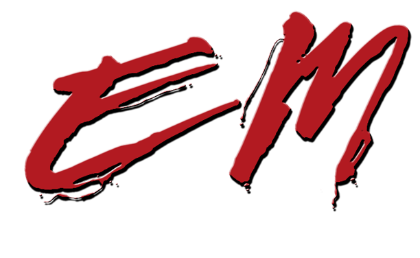The Art Blog of Erick Macias