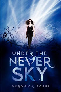 Sky Review: Under the Never Sky by Veronica Rossi
