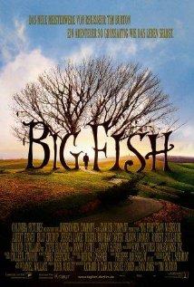 Imagen oficial de 'Big Fish'
