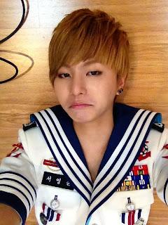 seo jun young to the beautiful you  Name : Seo Young Jun