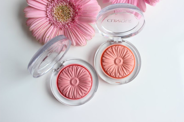 New Clinique Cheek Pop Blushes Shades