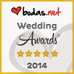 Wedding Award 2014