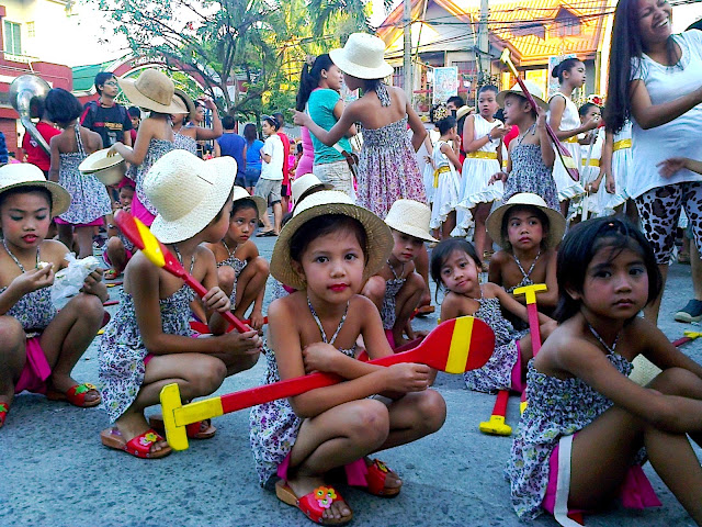 Higantes Festival