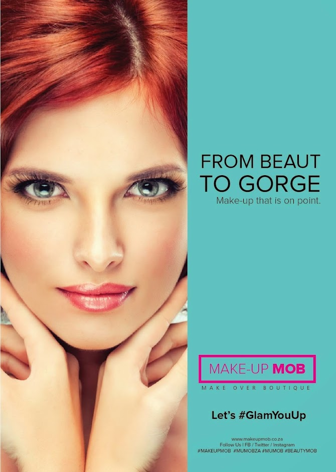 Get The Look You Want At Make-up MOB