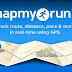 Run with Map My Run + [ v3.2.4 Full Version Apk ]