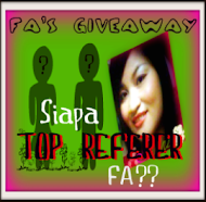 'Siapa TOP REFERER FA? Giveaway'.