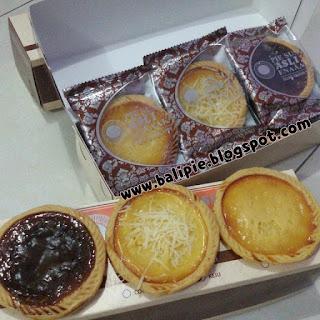 Harga Pie Susu Bali Asli Enaaak
