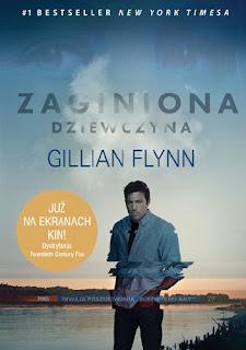 To nie znaczy, że nie kocham naszego wspólnego życia. - recenzja Zaginionej Dziewczyny Gillian Flynn.