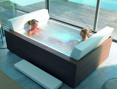 Decoration prefabricated pools for Premade pools