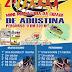 Vem ai a 2ª Mini-Maratona da cidade de Adustina-BA