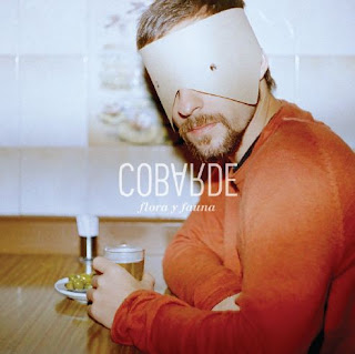 cobarde Flora y fauna EP 2012