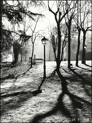 Fotografía Ángel Luis Juste: Madrid 98 II