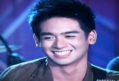 Jem Cubil Pilipinas Got Talent Season 2 finalists