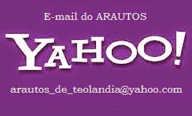 E-mail do ARAUTOS