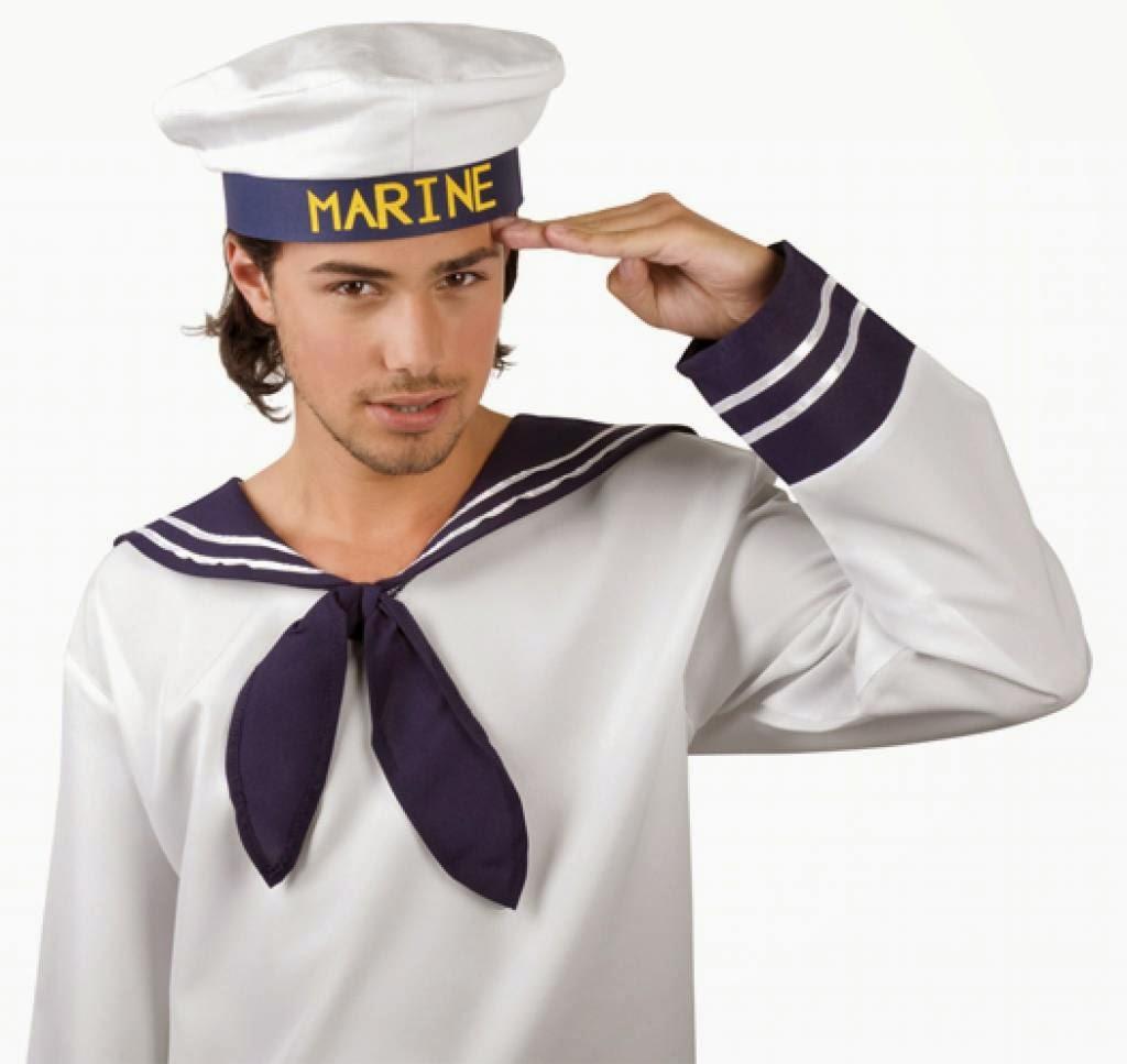 marine kledij