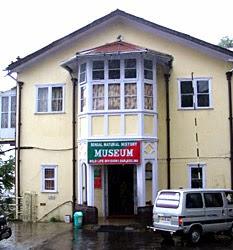 Darjeeling Museum