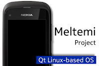 OS terbaru nokia, meltemi project linux based