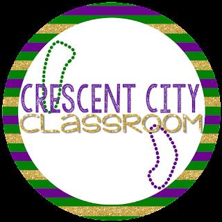 Crescent City Classroom