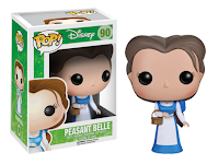 Funko Pop! Peasant Belle