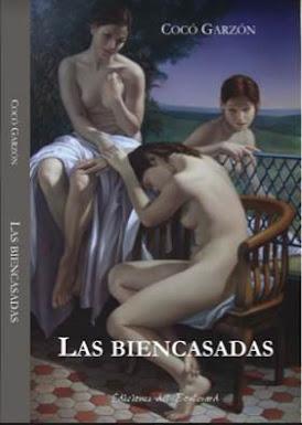 """LANZAMIENTO DEL LIBRO """"LAS BIENCASADAS"""""""