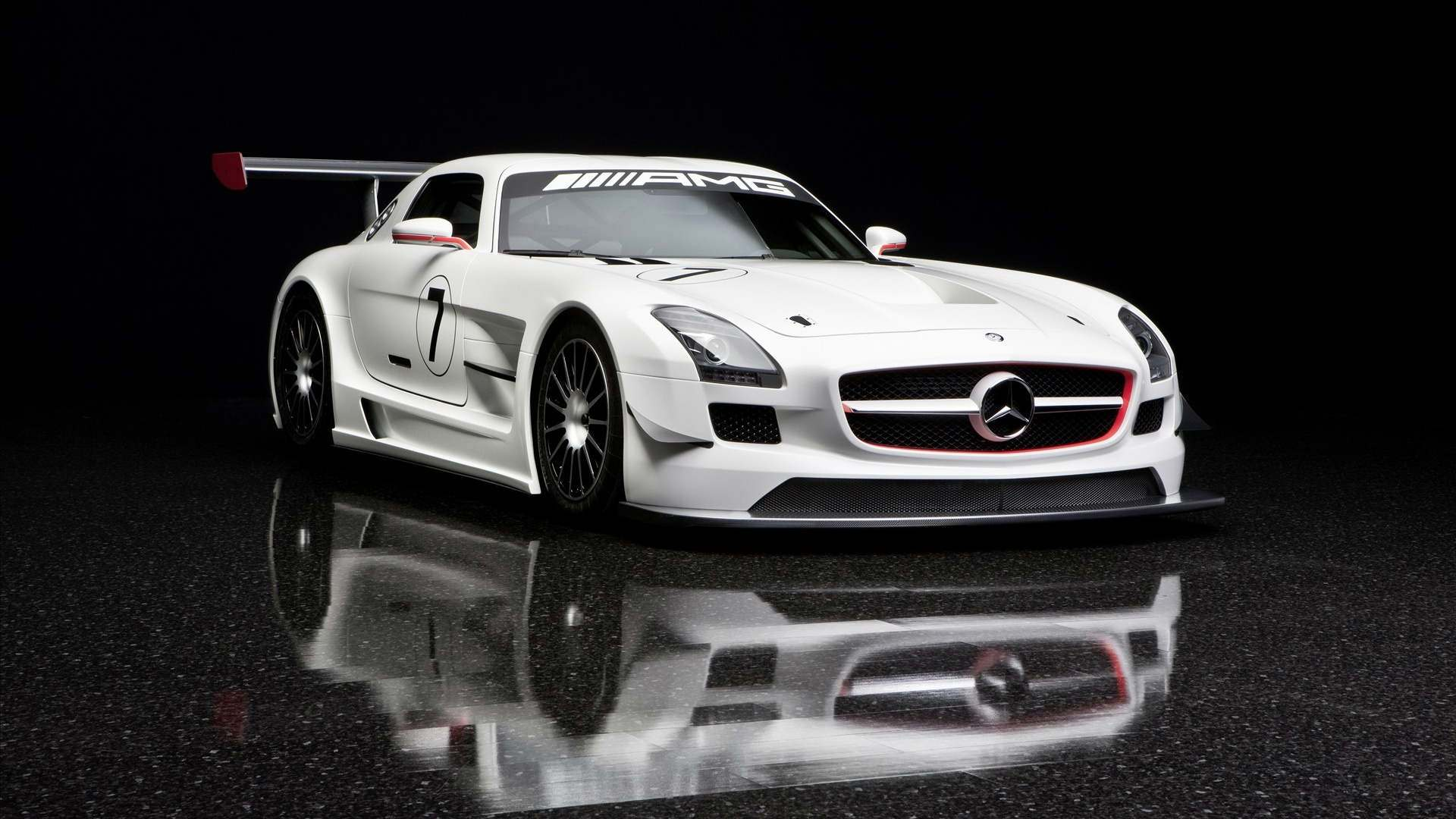 Mercedes Benz Cars HD Wallpapers