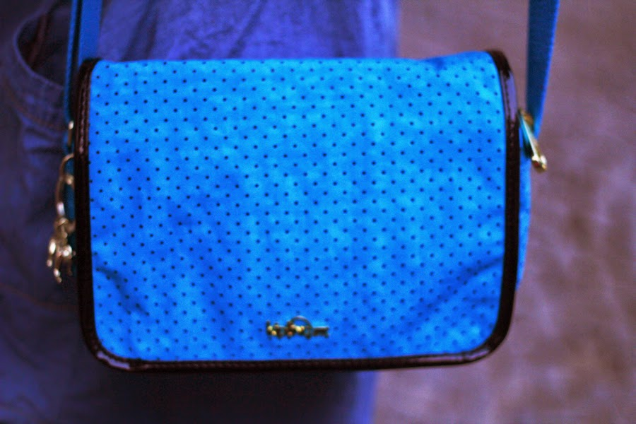 KIPLING BAG MYBERLINFASHION STYLE OUTFIT
