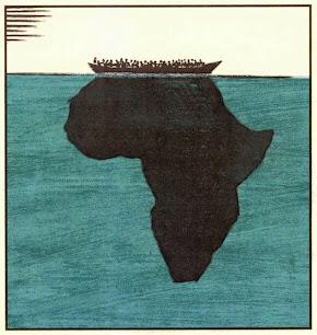 No debemos olvidar que nuestra sombra también es NEGRA #utopia