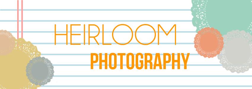 Heirloom Photography