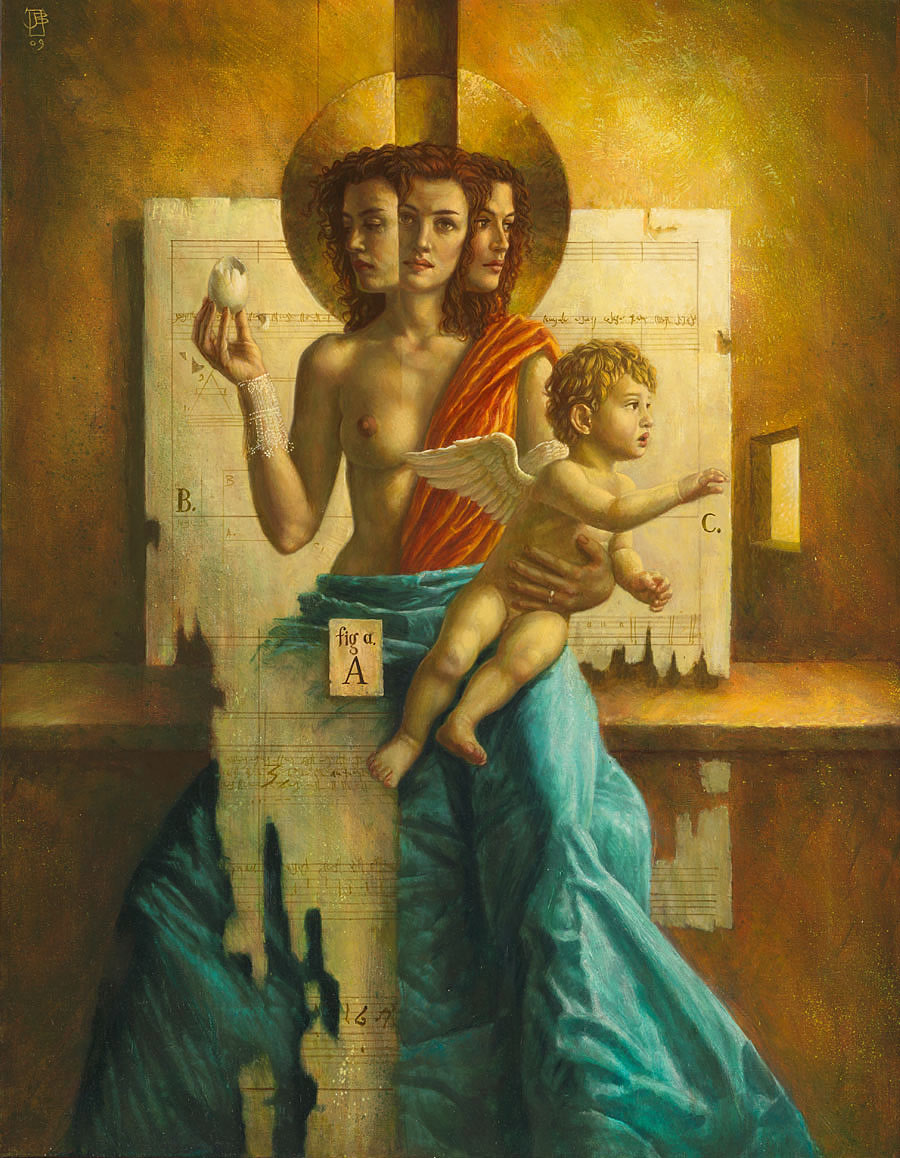 jake baddeley illustration