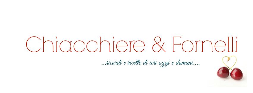 Chiacchiere & Fornelli