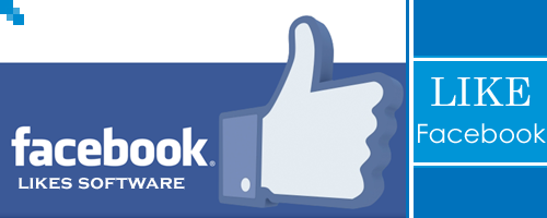 facebook likes software