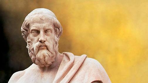 O Μυστικός Κώδικας του Πλάτωνα....