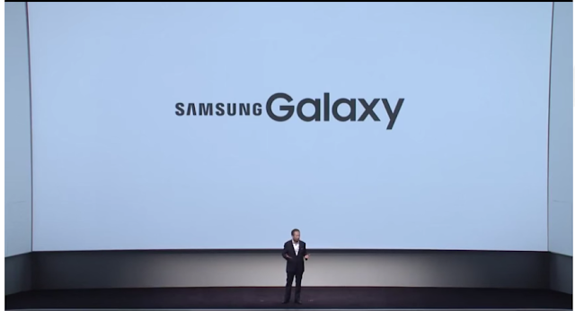 Samsung Galaxy Note 5 Smartphone Berjuta Fitur