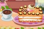 Dondurmalı Kek