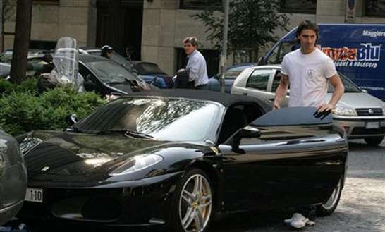 Zlatan Ihimovic Cars Collection More Automotive More Automotive