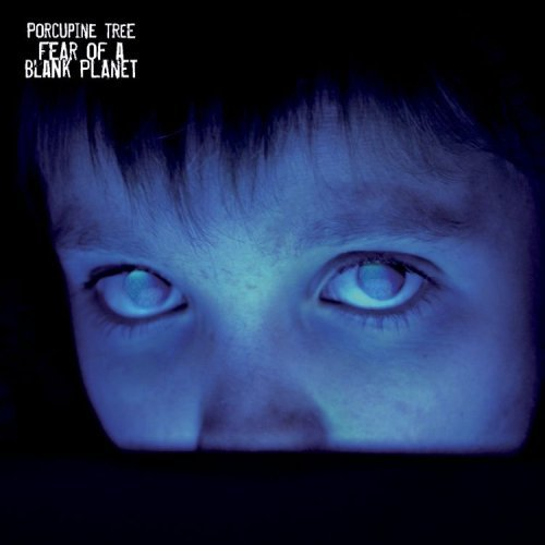 PORCUPINE TREE 'FEAR OF A BLANK PLANET'